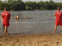 Nowodworski: Dotacja na patrole rzek powiatu