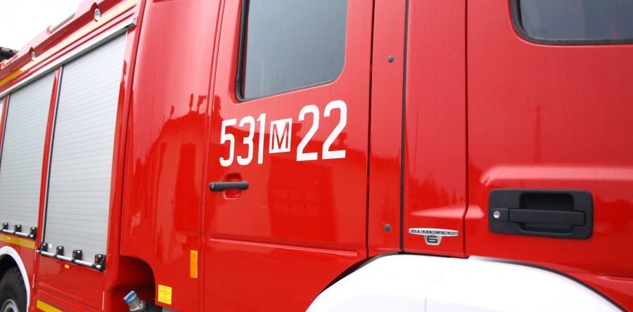 Nowy Dwór Maz: Nowy samochód dla strażaków