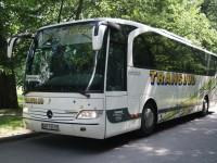 Autobusem drożej