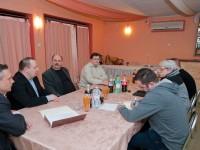 Kosewko: Spotkanie z władzami gminy
