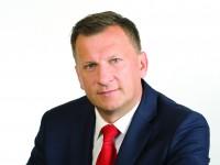 Nowy Dwór Maz: Wywiad z burmistrzem Jackiem Kowalskim