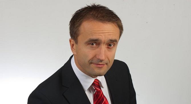 Wywiad z Mariuszem Dudkiem