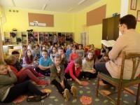 Nowy Dwór Maz: Remonty w Szkole Podstawowej nr 5