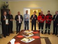 Nowy Dwór Maz: Burmistrz podziękował za remont mieszkania Filipka