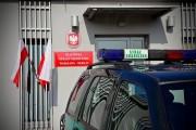 Zatrzymania przez Straż Graniczną