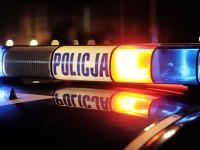 Nowy Dwór Maz: Policja poszukuje świadków bójki
