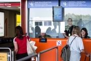 Lotnisko: Zatrzymany 27-latek który nie poddał się odprawie