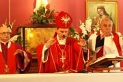 Modlin Twierdza: Otrzymali Dary Ducha Świętego