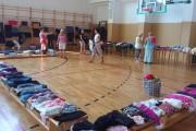 Modlin Twierdza: Zebrali ponad 10 worków ubrań