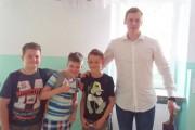 Wywiad: Jacek Topczewski – Chcę wprowadzać nowe inicjatywy