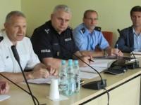 Nowy Dwór Maz: Posiedzenie Zespołu Zarządzania Kryzysowego