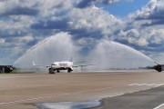 Lotnisko Warszawa – Modlin ma 4 lata