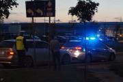 Lotnisko: Niedzielna ewakuacja pasażerów i personelu