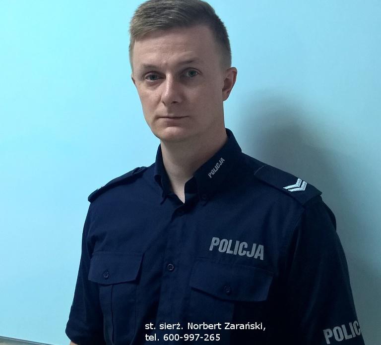 Zaranski