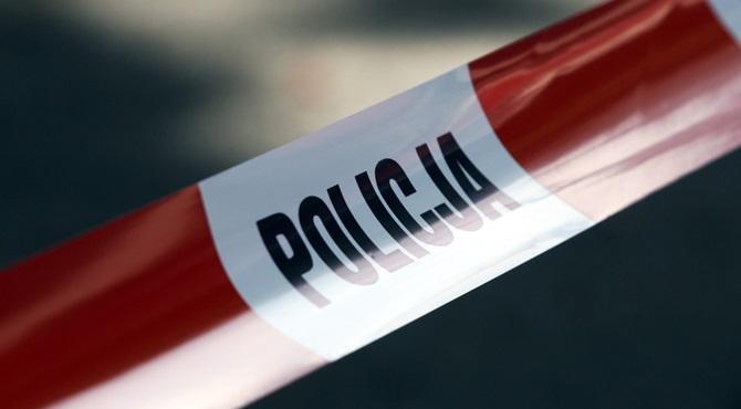 Nasielsk: Napad na sklep przy Młynarskiej