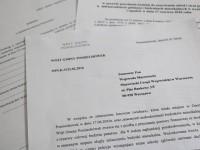 Pomiechówek: Wniosek do wojewody o pomoc finansową złożony
