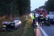 Wypadek na DK62 – FILM