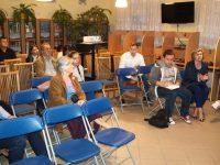 Modlin Twierdza: Spotkanie w sprawie strategii miasta
