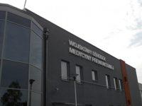 Nowy Dwór Maz: Otwarto Wojskowy Ośrodek Medycyny Prewencyjnej