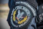 Lotnisko: Dwie interwencje Straży Granicznej do pasażerów