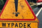 Dziekanów Leśny: Śmiertelny wypadek motocyklisty