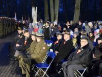 Modlin Twierdza: 98. rocznica Odzyskania Niepodległości