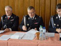 Nowy Dwór Maz: Nowy Zarząd Powiatowy Związku OSP RP