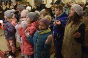 Modlin Twierdza: Roraty ze śniadaniem przyciągają tłumy
