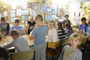 Modlin Twierdza: Wyremontujmy dzieciom salę