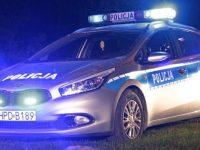 Gąsocin: Policjant z Nasielska po służbie zatrzymał pijanego kierowcę