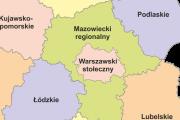 Jest zgoda Komisji Europejskiej na podział statystyczny Mazowsza!