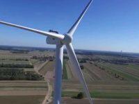 Nasielsk:  Uchylenie decyzji dot. elektrowni wiatrowych