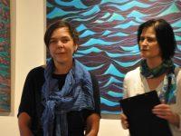 NOK: Wystawa Joanny Bednarkiewicz