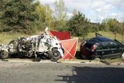 Kikoły: Tragiczny wypadek na DK62