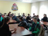 Nowy Dwór Maz: Eliminacje Mistrzostw Pierwszej Pomocy PCK