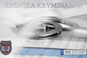 Kronika Policyjna 17-27 kwietnia