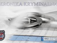 Kronika Kryminalna 18-24 września