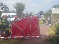 Policja poszukuje świadków śmiertelnych wypadków drogowych