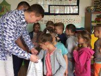 Modlin Twierdza: Zarząd Osiedla pamięta o dniu dziecka