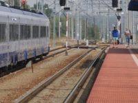 Nowy Dwór Maz: Wydłużą perony kolejowe