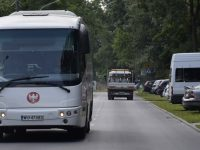 Zmiana rozkładu jazdy autobusów PKS Polonus