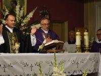Modlitwy za zmarłego ks. kan. Edwarda Packa
