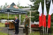 Palmiry: Uroczystości ku czci pomordowanych