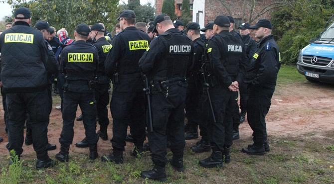 Zakroczym: Odnaleziony 28-latek