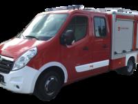 Modlin Twierdza: Strażacy zakupią samochód