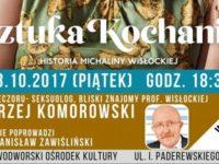 """NOK: Film """"Sztuka Kochania"""" Wstęp wolny"""