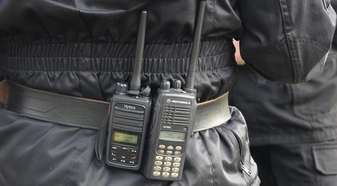 Nasielsk: Marcin Cz. podsłuchiwał służby