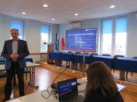 Warsztaty na temat rozwoju gospodarczego Nowego Dworu