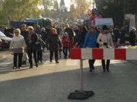 Nowy Dwór Maz: Zmiana organizacji ruchu przy cmentarzu