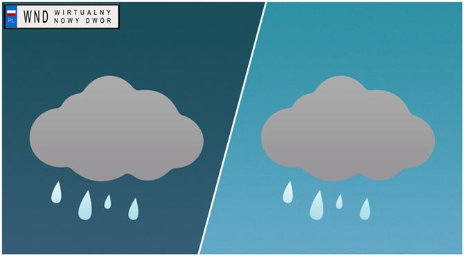 Prognoza pogody na czwartek